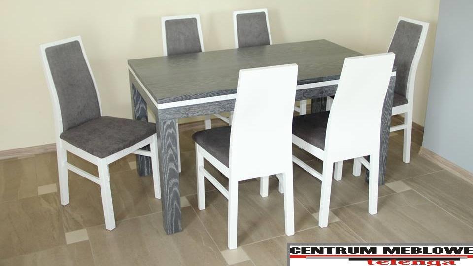 Stoły I Krzesła Centrum Meblowe Telenga